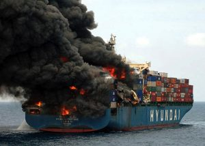 Operational Safety and Risks in Shipping