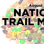 National Trail Mix Day at The Health Museum