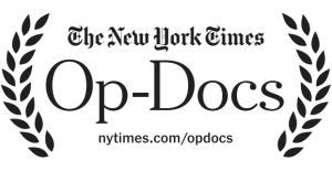 Special Presentations: The New York Times Op-Docs