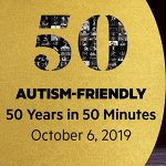 Autism-Friendly: 50 Years in 50 Minutes