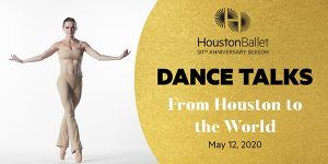 From Houston to the World Dance Talk