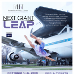 Next Giant Leap - Mix and Mingle