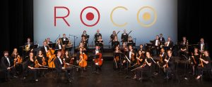 ROCO In Concert: Time for Hope