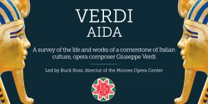 Life and works of Giuseppe Verdi