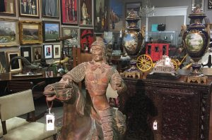 Art & Antiques Auction