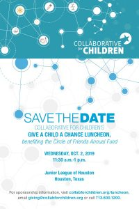 Give a Child a Chance Luncheon