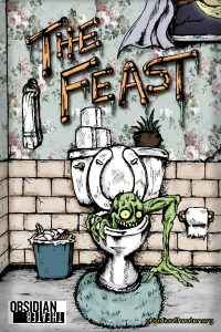 The Feast by Corey Finley a spooky play presented ...