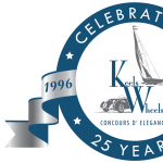 The 25th Annual Keels & Wheels Concours d'Elegance