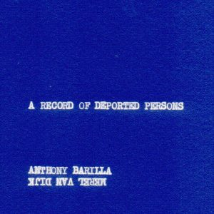 A Record Of Deported Persons