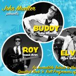 Buddy, Roy & Elvis