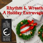 Rhythm & Wreaths: A Holiday Extravaganza!