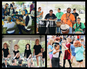 2020 Heights Kids' Day of Music