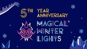 Magical Winter Lights 2019