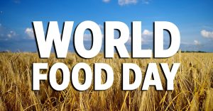 World Food Day