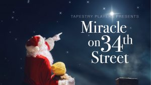Miracle on 34th Street: A Live Radio Play