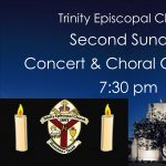 Second Sunday Concert & Choral Compline