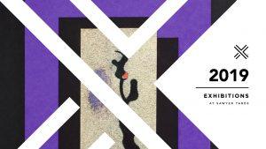 INSPIRATUS II: A Sawyer Yards Tenant Exhibition