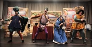 """Strega Nona"" Children's Opera Performance"