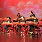 """Asian Melody"" North America Youth Chinese Orchestra Performance"