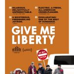 New Releases: Give Me Liberty