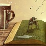 Making Pages: Keeping Your Resolutions for Fiction Writers (ONLINE) with BC Oliva