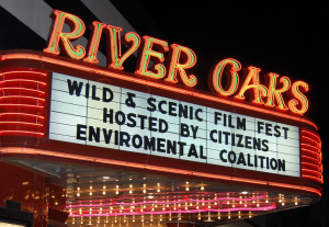 Wild and Scenic Film Festival hosted by Citizens' ...