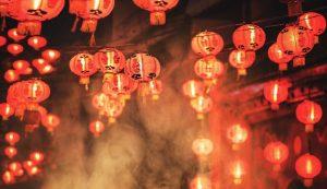 A Joyful Family Reunion - A Chinese New Year Celebration