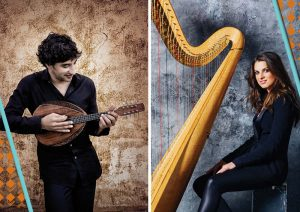 Folk Inspirations: Avi Avital, mandolin and Bridge...