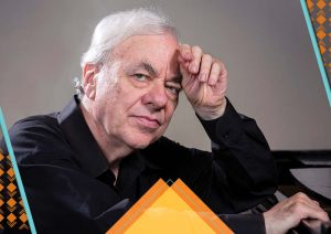 Pianist Richard Goode All-Beethoven Recital