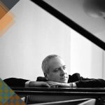 Pianist Jeremy Denk: Bach's Well-Tempered Klavier