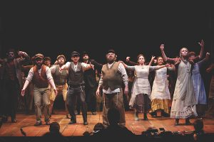 Jewish Influences on the Broadway Musical with Debra Dickinson