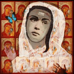 My Father's Daughter: Byzantine Art in the Modern World