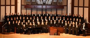 """Texas Master Chorale Presents """"O Holy Night"""""""
