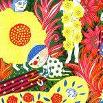 Workshop with Aya Kakeda: Character Design Through Illustration