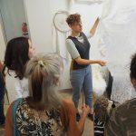 Resident Artist Talks: Tim Conchoroff and Abi Ogle