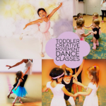 Dance & Movement Classes for Toddlers