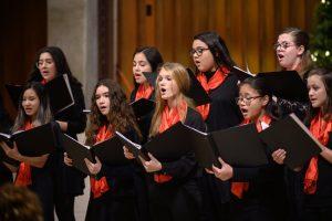 Houston Girls Chorus Spring Concert