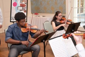AFA Chamber Music Academy Recital