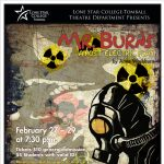 """""""Mr. Burns, A Post-Electric Play"""" by Anne Washburn"""