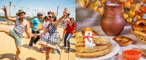 Russian Spring Celebration – Maslenitsa