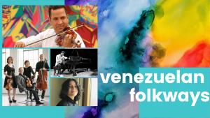 Venezuelan Folkways