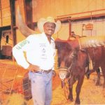 The Black Cowboy: A Historical Perspective