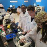 Spring Break Discovery Camps: Veterinary Science Week