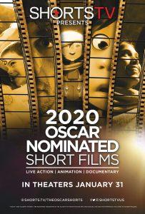 Oscar Nominees: Live-Action Short Film