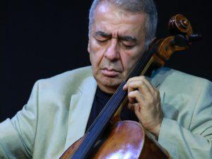 Saradjian Memorial Tribute Concert