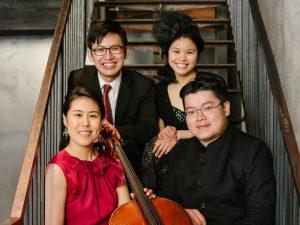 Beethoven 250 Houston 2020