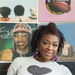 Words & Pictures Lecture Series: Dr. Tanisha Ford