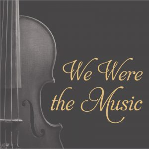 ROCO Connections: We Were The Music
