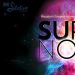 The Supernova: Friday Night Improv Comedy