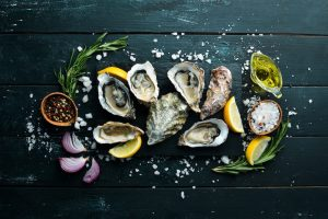 The Inaugural Houston Oyster Festival